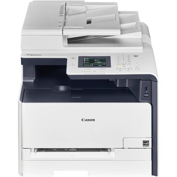 Canon imageCLASS MF628CW Laser All-in-One Printer