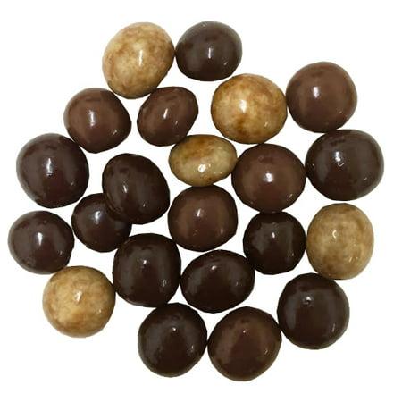 Triple Chocolate Toffee -