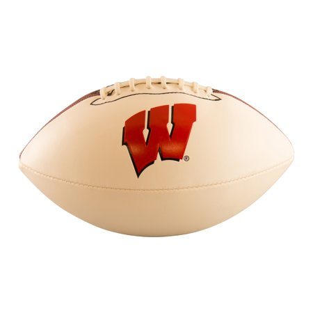 Official NCAA Autograph Full Size Football by GameMaster