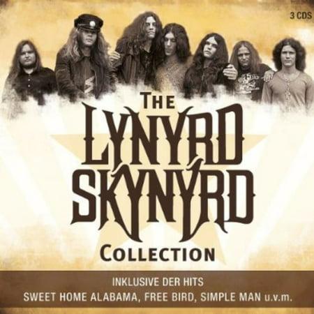 Lynyrd Skynyrd Collection (CD)