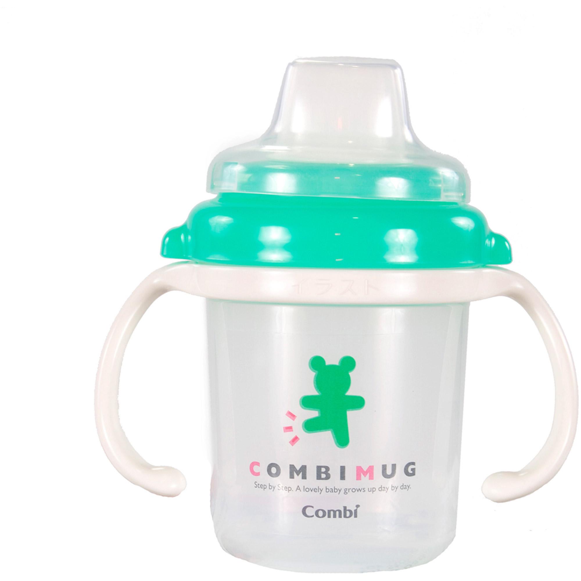Combi Training Mug Step 2, BPA-Free