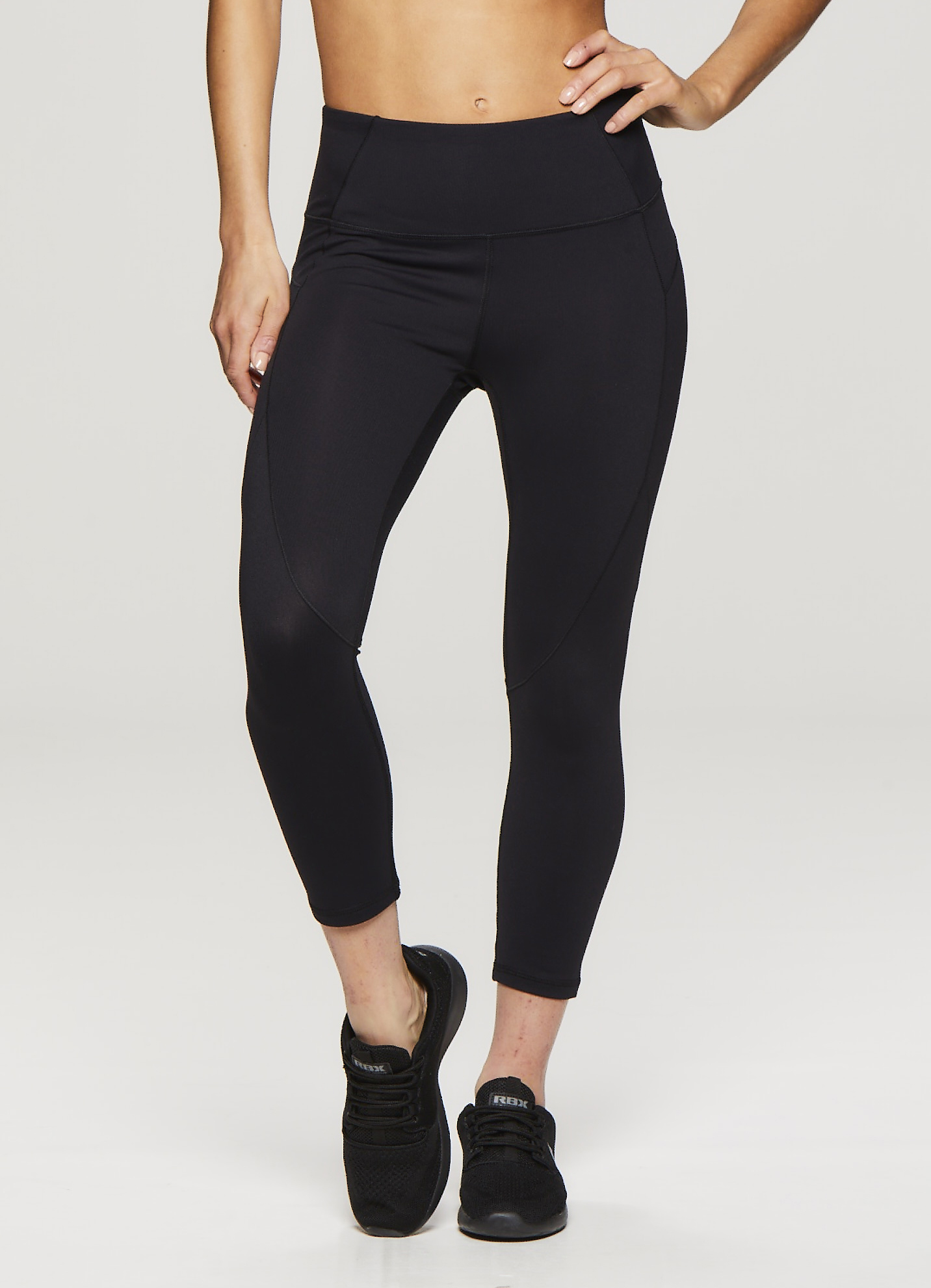 Women's Active Performance Capri Leggings
