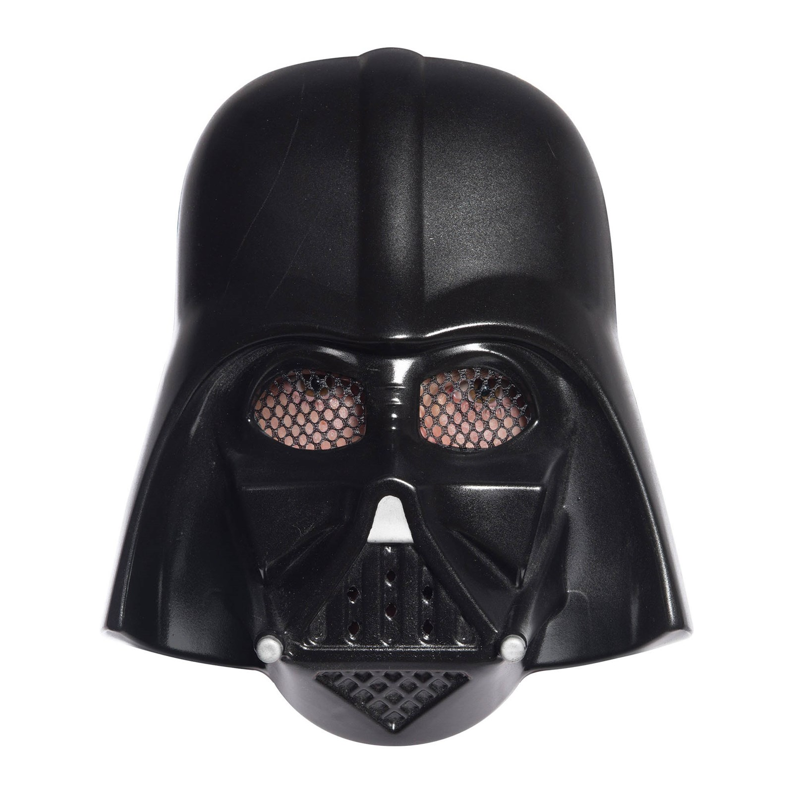 Star Wars Classic Ben Cooper Adult Darth Vader Mask Halloween Costume Accessory