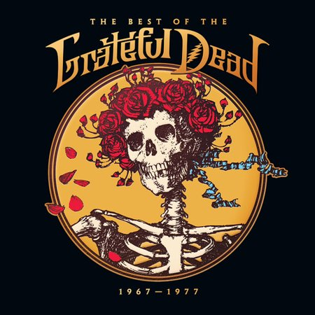 Best of the Grateful Dead: 1967-1977 (Vinyl)
