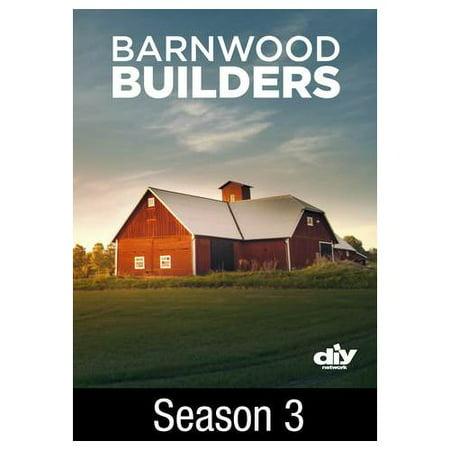 Barnwood builders season 3 2016 for Barnwood builders