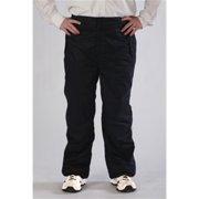 58011-051-MD Microfiber Pants-Navy-Md