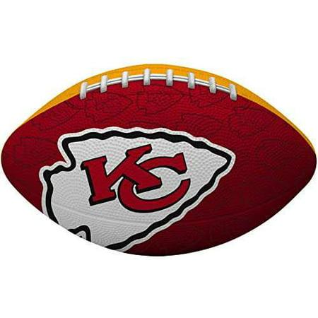 Nfl Gridiron Jr Fball Kansas City Chiefs