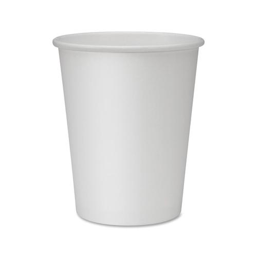 Genuine Joe Polyurethane-lined Disposable Hot Cups GJO19045CT