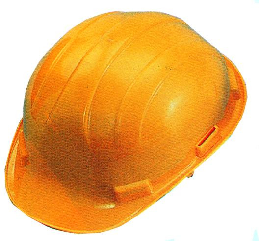 Hard Hats Yellow
