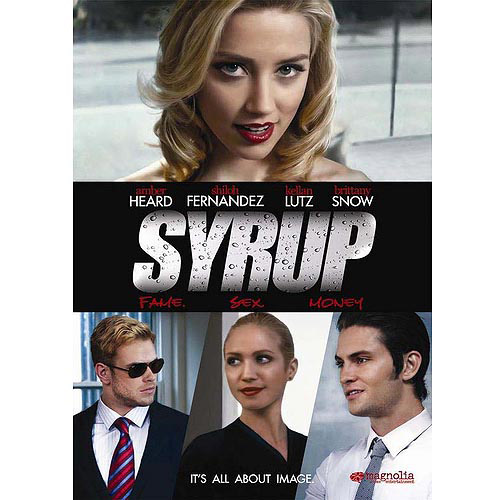 Syrup (Widescreen)