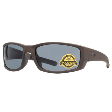 Duck commander duck dynasty men 39 s polarized hunting for Polarized fishing sunglasses walmart