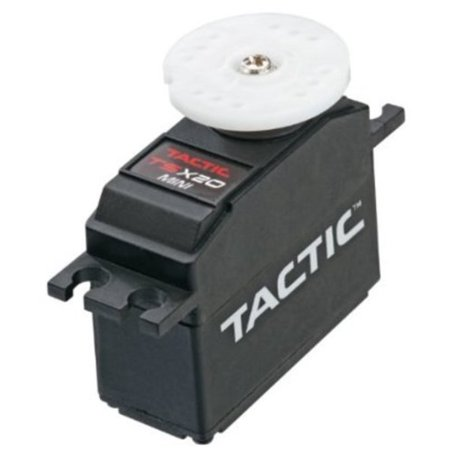 Tactic TSX20 High Speed 2BB Mini Servo