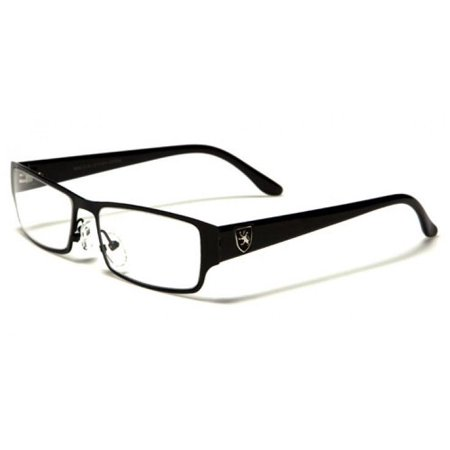 New Mens Womens Clear Lens Frame Retro Glasses Designer Fashion Optical RX (Optical Frame Sample Bags)