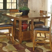 Signature Design By Ashley Ralene Rectangular Counter Height Dining Table