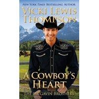 A Cowboy's Heart