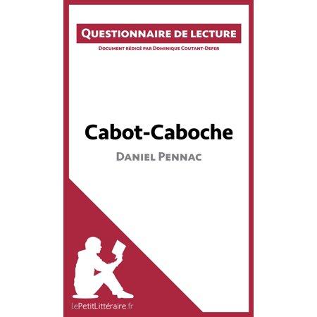 Cabot-Caboche de Daniel Pennac - eBook ()