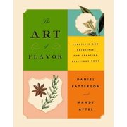 The Art of Flavor - eBook