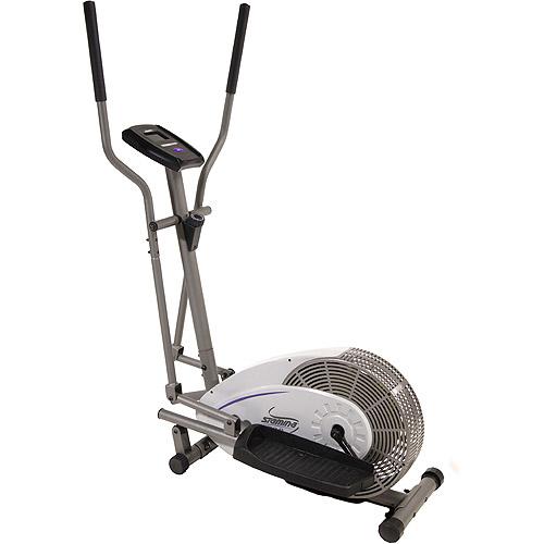 stamina elliptical machine