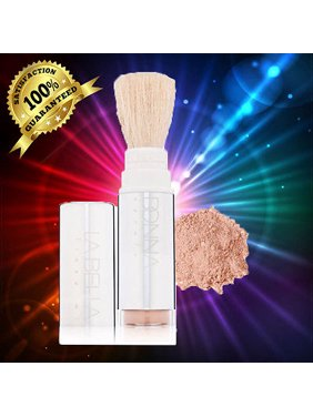 La Bella Donna Minerals on the Go Foundation Brush SOPHIA NEW IN BOX 5G-02