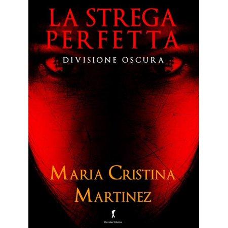 La strega perfetta - eBook](La Strega Di Halloween)