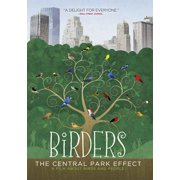 Birders: The Central Park Effect (DVD)