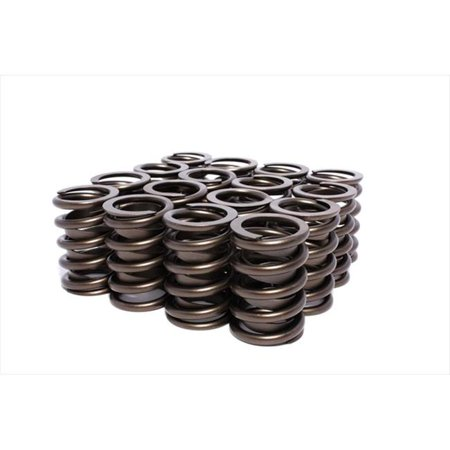 COMP Cams 90116 Single Valve Springs, Set (Single Valve Spring Set)