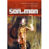 Son of Man : Book 1 of the Godspeak Chronicles