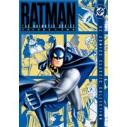 Batman The Animated Series: Volume 2 (DVD) by WARNER HOME VIDEO