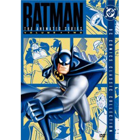 Batman Long Halloween Animated Movie (Batman The Animated Series: Volume 2)