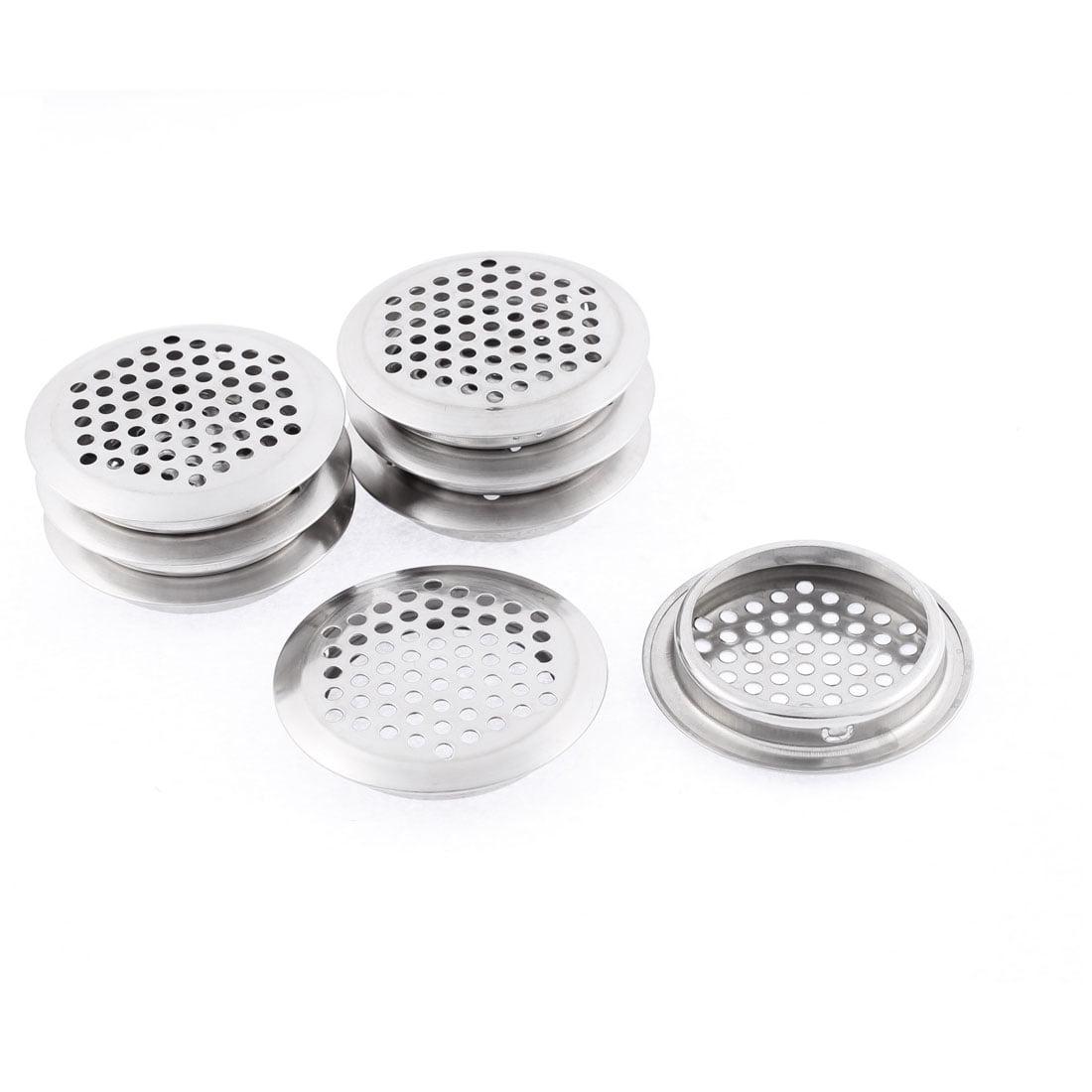 bathroom kitchen stainless steel sink strainer drainer