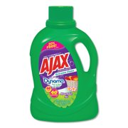 Extreme Clean Laundry Detergent, Mountain Air Scent, 60 oz Bottle
