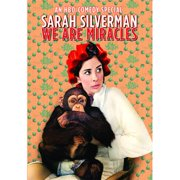 Sarah Silverman: We are Miracles (HBO) DVD-5 by