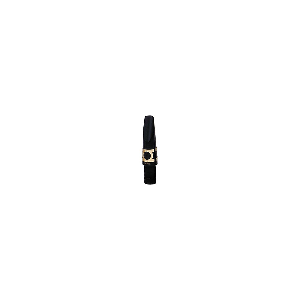 Meyer Hard Rubber Baritone Saxophone Mouthpiece 7 Medium by Meyer