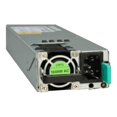 Intel Common Redundant Power Supply - power supply - hot-plug / redundant - 1600 Watt
