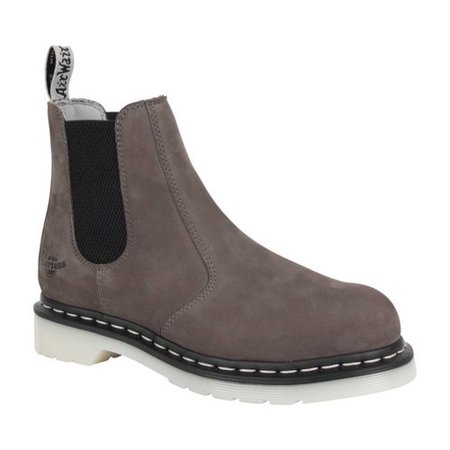 Official Website new authentic attractive price Women's Dr. Martens Work Arbor Steel Toe Chelsea Boot