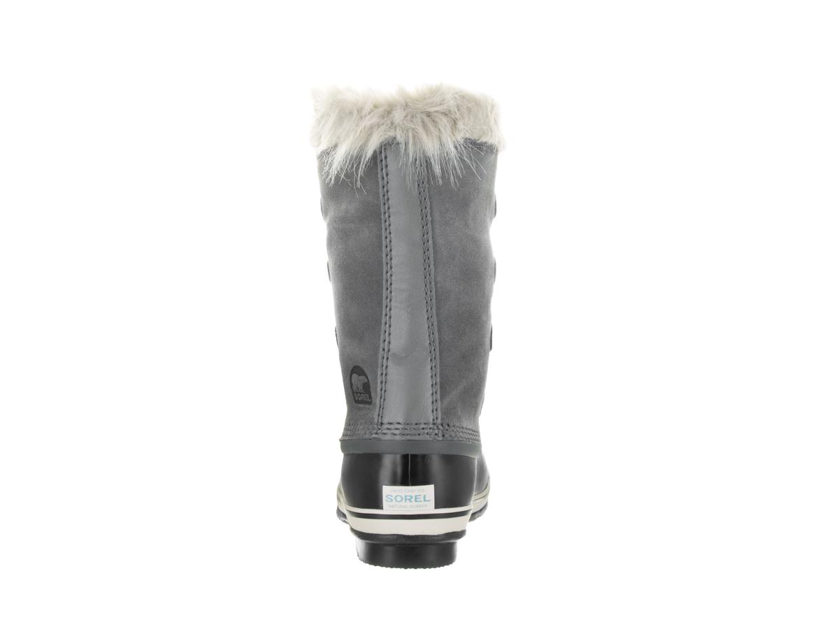 Sorel Joan of Arctic Waterproof Winter Snow Boot Shoe - Girls