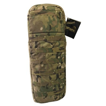 Granite Tactical Gear H40HO Water Carrier 40oz Cordura Nylon Extra Delectable Tactical Gear Display Stand