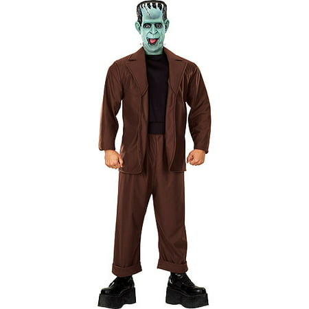 Herman Munster Men's Costume