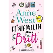 Britt - eBook