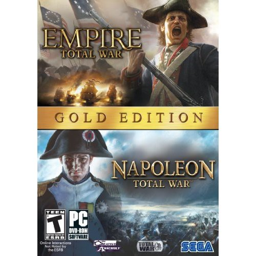Empire Gold Edition (PC)