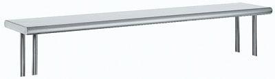 Advance Tabco 48 Table Mounted Shelf Model OTS-12-48 by