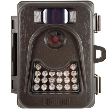 Bushnell 5MP Trail Camera, Brown - Walmart.com