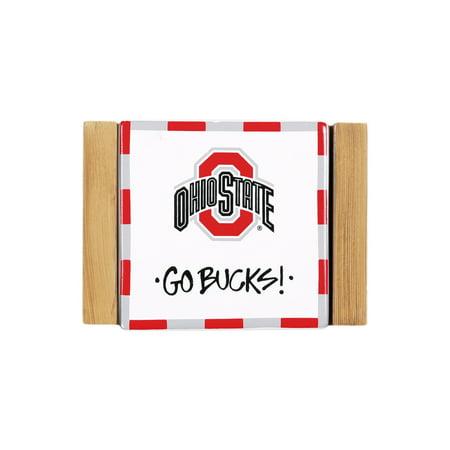 Ohio State University Coaster Set - Ohio State University Halloween Party