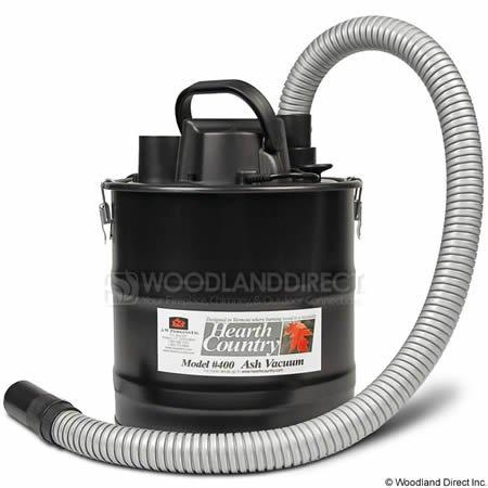 Hearth Country Ash Vacuum ()