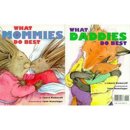 What Mommies Do Best What Daddies Do Best (Katja Kassin Mommy Blows Best)