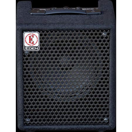 Eden Bass (Eden EC Series USM EC8 U Bass Combo Amplifier)