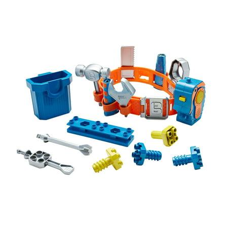 Bob the Builder Talking Tool Belt (Bob The Builder Trike With Tool Kit)