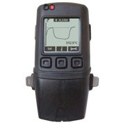 LASCAR EL-GFX-DTC Data Logger,Thermocouple,2 Channel,LCD