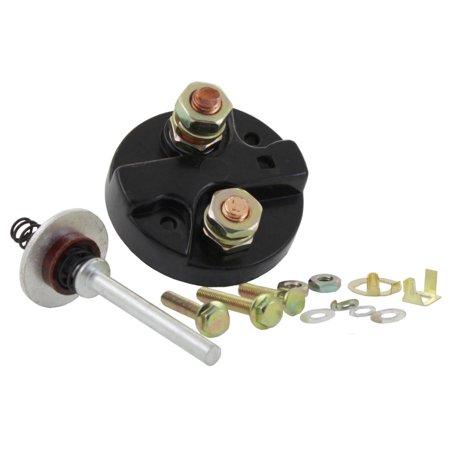 Solenoid Repair Kit Harley Big Twin Shovelhead Ironhead Softail and others ()