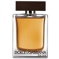 Dolce & Gabbana The One Eau De Toilette Spray, Cologne for Men, 1.6 Oz